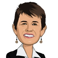 Bronwyn Evans at National Roads & Traffic Expo 2020