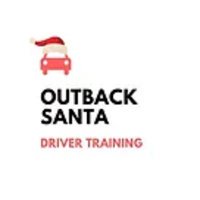 Outback Santa Driving Training at National Roads & Traffic Expo 2020