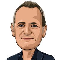 Jon Davies | Chief Executive Officer | Australian Constructors Association » speaking at Roads & Traffic Expo