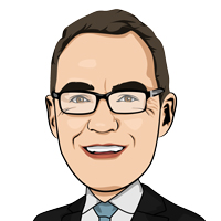 Hon Corey Wingard MP at National Roads & Traffic Expo 2020