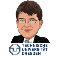 Felix Lenk | Head of SmartLab-systems | TU Dresden » speaking at Future Labs