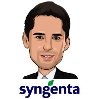 Thomas Jung | Head R&D IT | Syngenta » speaking at Future Labs