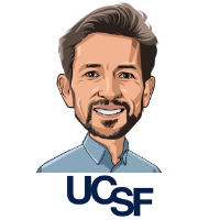 Ernesto Diaz-Flores | Assistant Adjunct Professor | UCSF » speaking at Future Labs