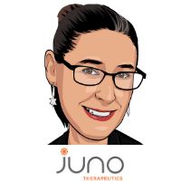 Cindy Novak-Delaurell | Manager, Information Technology And LIMS Portfolio | Juno Therapeutics » speaking at Future Labs