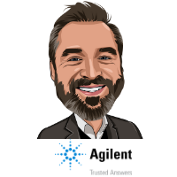 Greg Stevens | Enterprise Customer Data Platform Specialist | Agilent Technologies » speaking at Future Labs