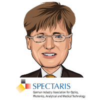 Matthias Arnold | Project Manager for LADS (Laboratory Agnostic Device Standard) | SPECTARIS » speaking at Future Labs