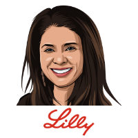 Andrea De Souza | Senior Director | Eli Lilly and Company » speaking at Future Labs