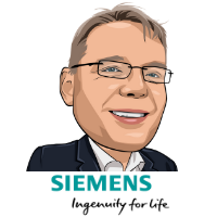 Jens Feddern | Head VM Life Sciences | Siemens » speaking at Future Labs