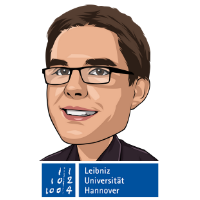 Marc Porr | Research Associate and Doctoral Candidate | Leibniz University of Hannover Institute for Technical Chemistry » speaking at Future Labs
