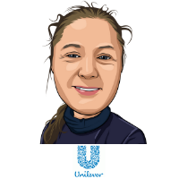 Ellen Piercy | Automation Lead Engineer | Unilever » speaking at Future Labs