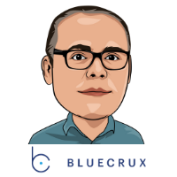 Frederik Jaenen | VP Binocs Sales | Bluecrux » speaking at Future Labs