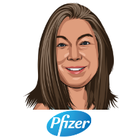 Julie Spirk Russom | Senior Manager, Digital Data Integrity & Compliance | Pfizer » speaking at Future Labs