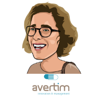 Tinne Boeckx | Contract and Grants Project Manager | Avertim » speaking at Future Labs