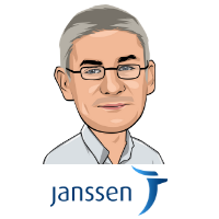 Luc Verbeeck | Global Head Core Business Services (Discovery Sciences) | Janssen » speaking at Future Labs