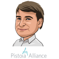 Ian Harrow | Project Manager Consultant | Pistoia Alliance » speaking at Future Labs