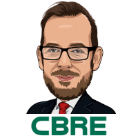 Paul Watts | Business Unit Director | CBRE » speaking at Future Labs