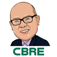 Philip Fairhurst | Business Development Director | CBRE » speaking at Future Labs