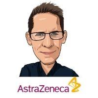 Stuart Wonfor | Senior E2E Capability Service Manager | AstraZeneca » speaking at Future Labs