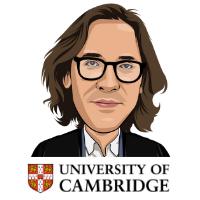 Alexei Lapkin | Professor Of Sustainable Reaction Engineering | University of Cambridge » speaking at Future Labs