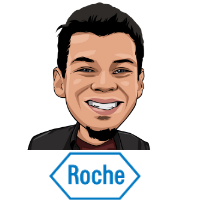Pedro Ivo Guimaraes | Bioinformatics Scientist | Roche » speaking at Future Labs