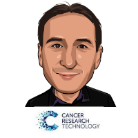 Fabrice Turlais | External Sciences Lead | Cancer Research Technology » speaking at Future Labs