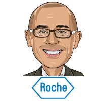 Angelo D'Annunzio | Head Safety Workflows Pred Informatics | F. Hoffmann-La Roche Ltd » speaking at Future Labs