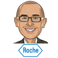 Angelo D'Annunzio | Head Safety Informatics, Roche Innovation Center Basel | F. Hoffmann-La Roche Ltd » speaking at Future Labs