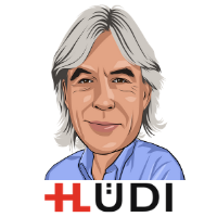 Hansjürg Ludi | CEO and Founder | H.Ludi + Company » speaking at Future Labs