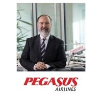 Mehmet T .Nane | Chief Executive Officer | Pegasus Airlines » speaking at World Aviation Festival
