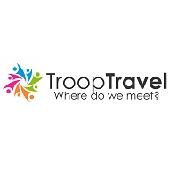 TroopTravel, exhibiting at World Aviation Festival 2020