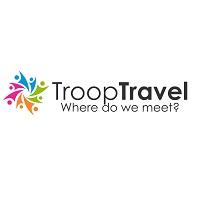 TroopTravel, exhibiting at World Aviation Festival 2020