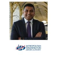 Goutam Kundu | Chief Information Officer | Metropolitan Washington Airports Authority » speaking at World Aviation Festival