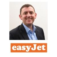 Robert Carey | Chief Commercial And Strategy Officer | Easyjet » speaking at World Aviation Festival