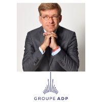 Edward Arkwright | Deputy CEO | Groupe A.D.P. » speaking at World Aviation Festival