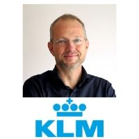 Karel Bockstael | VP Sustainability | KLM Royal Dutch Airlines » speaking at World Aviation Festival