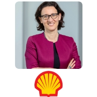 Anna Mascolo | President | Shell Aviation » speaking at World Aviation Festival