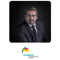 Hari K Marar | Managing Director And Chief Executive Officer | Kempegowda International Airport Bengaluru » speaking at World Aviation Festival
