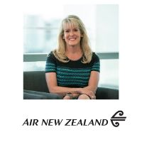 Jennifer Sepull | Chief Digital Officer | Air New Zealand » speaking at World Aviation Festival