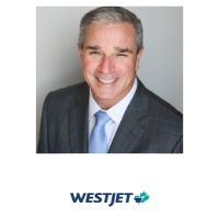 Jeff Martin | Executive Vice and COO | WestJet » speaking at World Aviation Festival
