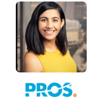 Aditi Mehta | Solutions Strategy Director | PROS » speaking at World Aviation Festival