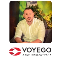 Vojin Rakonjac | Head Of Payment Solutions | Voyego » speaking at World Aviation Festival