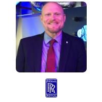 Richard Goodhead | Senior Vice President - Marketing - Civil Aerospace | Rolls-Royce » speaking at World Aviation Festival