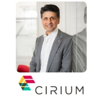 Mike Malik | Chief Marketing Officer | Cirium » speaking at World Aviation Festival