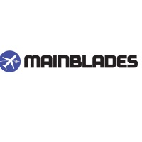 Mainblades at World Aviation Festival 2020