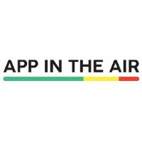 App in the Air, sponsor of World Aviation Festival 2020