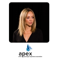 Maryann Simson | Director | APEX Media » speaking at World Aviation Festival