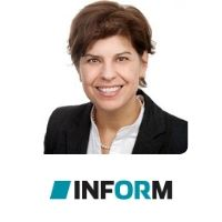 Uschi Schulte-Sasse | Senior Vice President Aviation | INFORM GmbH » speaking at World Aviation Festival