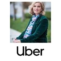 Jennifer Vescio | Chief Business Officer | Uber » speaking at World Aviation Festival