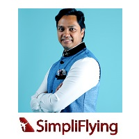 Shashank Nigam | CEO | SimpliFlying » speaking at World Aviation Festival