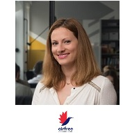 Agnes Debains | Co-Founder, Marketing Leader | airfree » speaking at World Aviation Festival